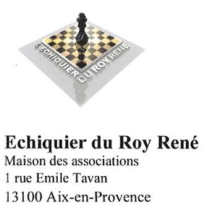 l'Échiquier du Roy René à l'EJAP